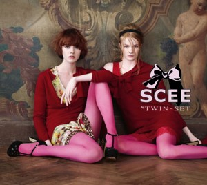 SCEE by TWINSET